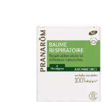 Légzéskönnyítő balzsam Aromaforce 80 ml - 7 éves kortól (35)