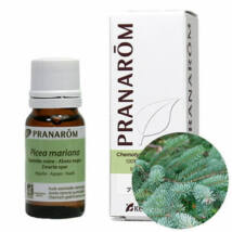 Kanadai csapfenyő (Picea mariana) 10 ml (76)