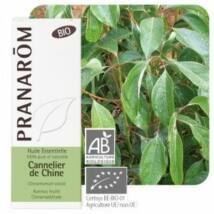 Kínai fahéj  (Cinnamomum cassiae) 10 ml (71)