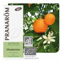 Mandarin héj  (Citrus reticulata ze) 10 ml (80)
