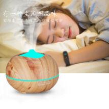 Éjszakai fények - aroma diffúzor (400 ml)