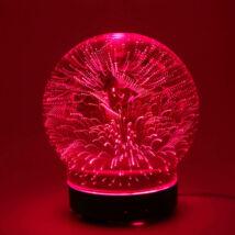 7 STAR - 3D illóolaj párologtató (100 ml)