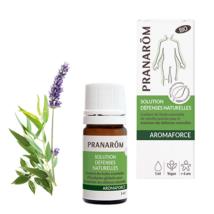Aromaforce illóolaj keverék, immunerősítő
