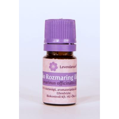 Rozmaring (Rosmarinus officinalis ct. cinéol) 5 ml (61)