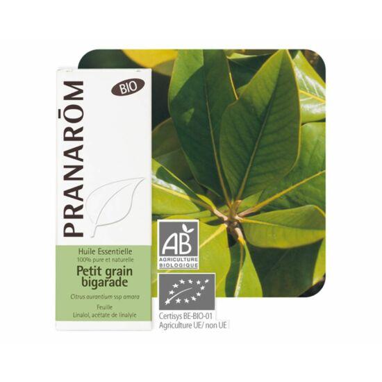 Keserűnarancs levél  (Citrus aurantium FE - Petitgrain)  10 ml (78/2)