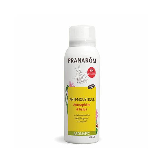 Aromapic szúnyogriasztó spray légtérbe és szövetre 150 ml (108)