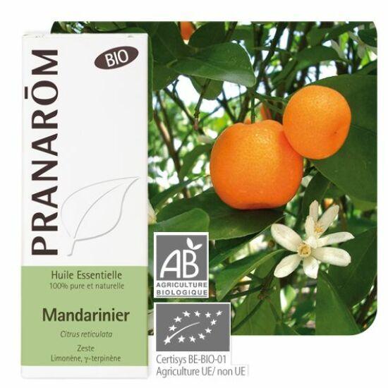Mandarin héj  (Citrus reticulata ze) (80)