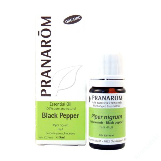 Fekete bors  (Piper nigrum) (75)