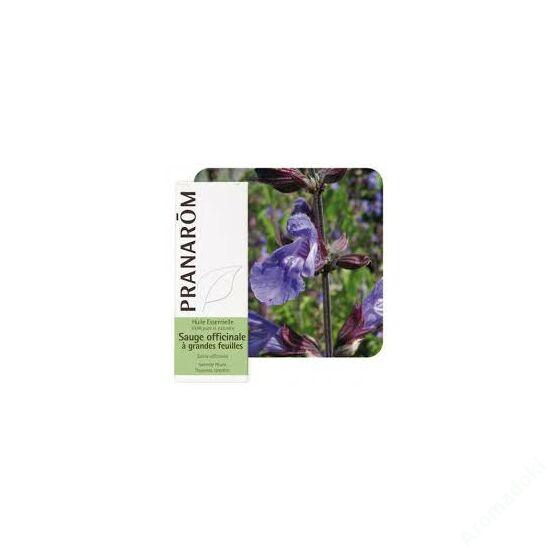 Orvosi zsálya (Salvia officinalis) illóolaj  (47)